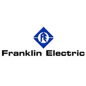 Conserto de bomba Franklin Eletric