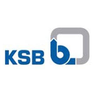 Conserto de bomba KSB