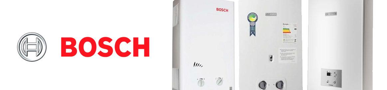 Aquecedor de Gás Bosch
